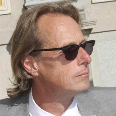 IOB president Stefan Meier