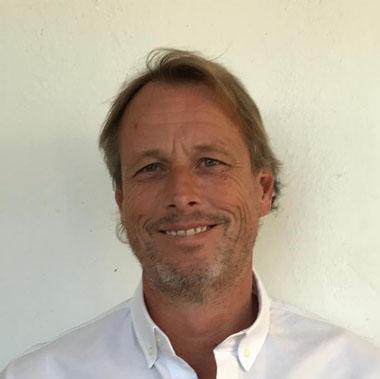 Stefan Meier, President IOB